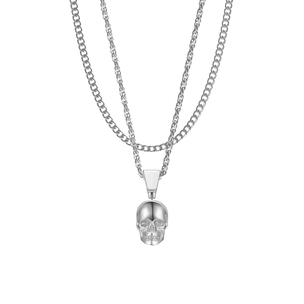 Mister Skull Necklace