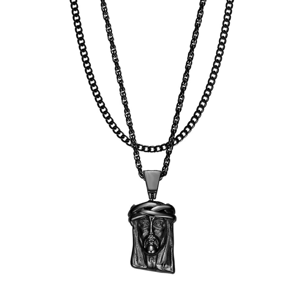 Mister Savior Necklace