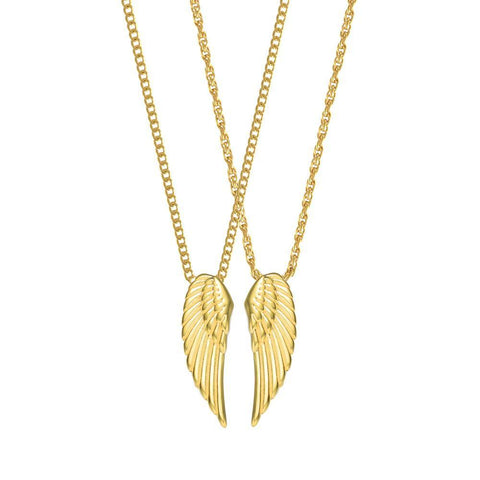 Mister Archangel Necklace V2