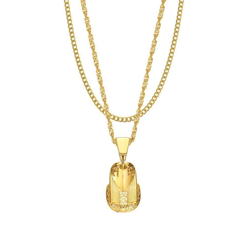 Mister Hiero Necklace