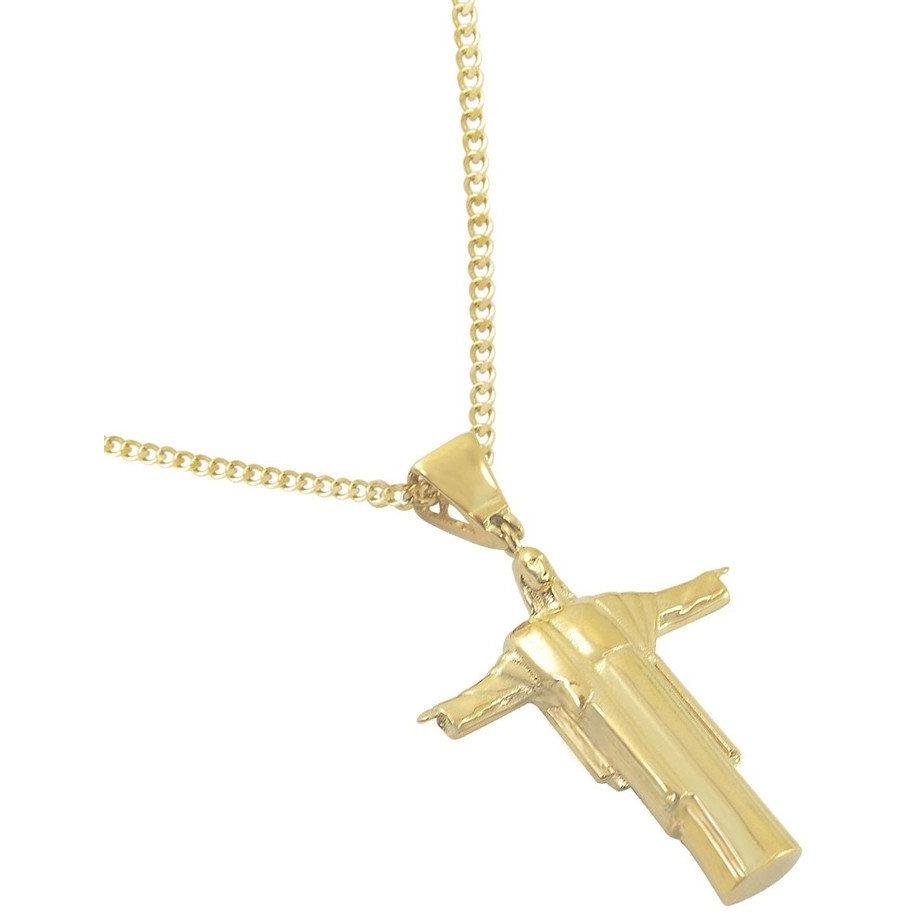 Mister Redeemer Necklace
