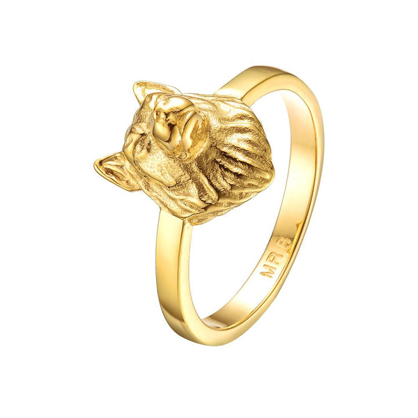 Mister Wolf Ring