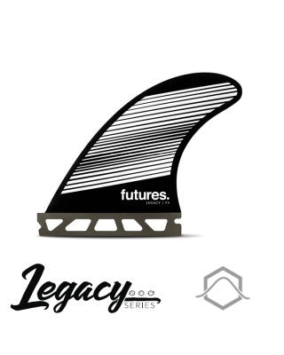 LEGACY THRUSTER F4