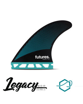 LEGACY THRUSTER R4