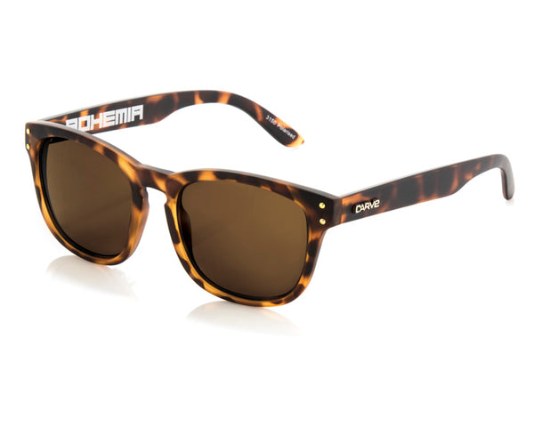 BOHEMIA POLARIZED