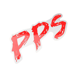 PPS STICKER SMALL