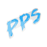 PPS STICKER LARGE