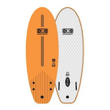 BUG 5'2 SOFTBOARD