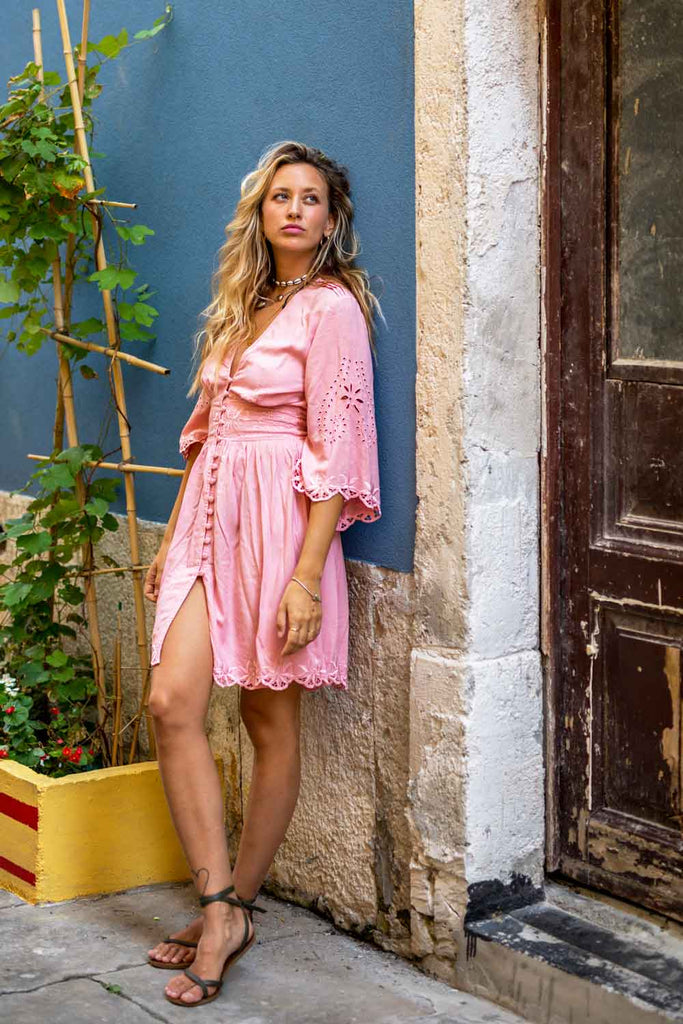 Portofino Midi Dress