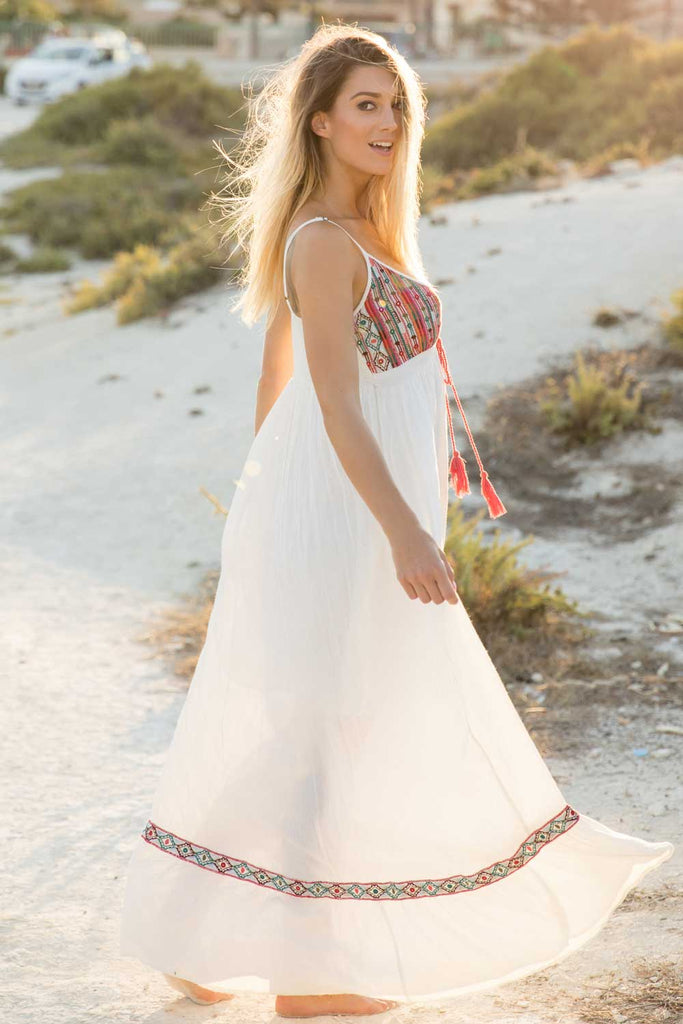Amalfi Maxi Dress