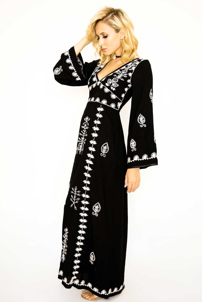 Sorrento Maxi Dress