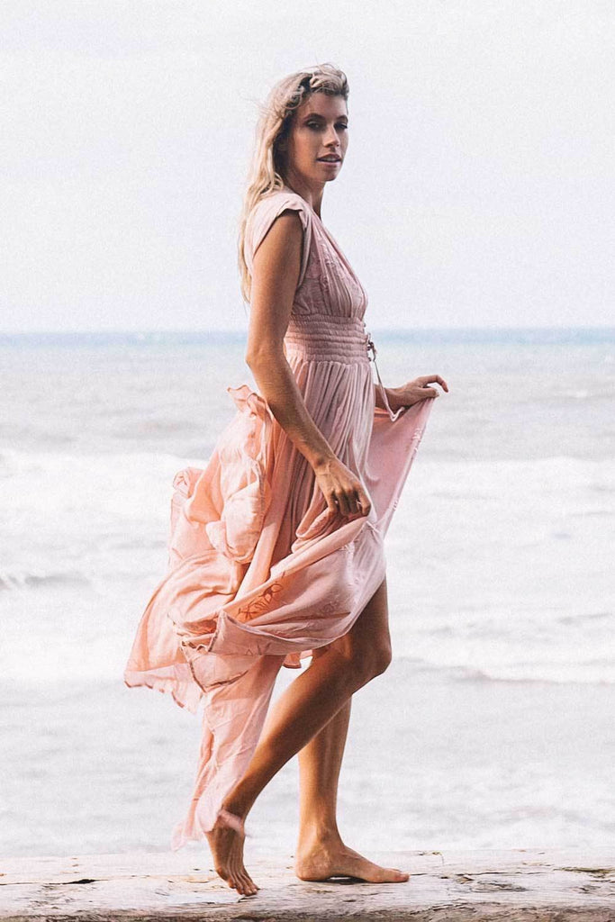 Dolce Vita Maxi Dress