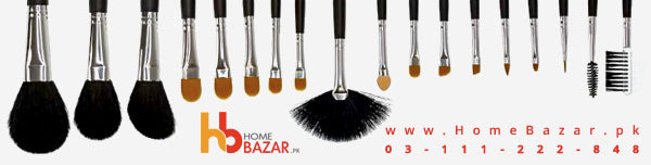 Your Ultimate Guide How To Use Your Favorite Makeup Brushes!!!