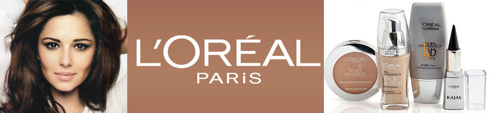 L'Oreal Paris has given us incredible lines of makeup and Skin care for decades