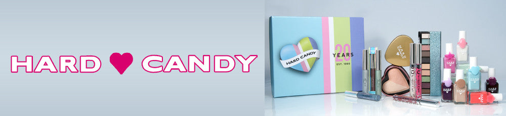hard candy new collections and offers.