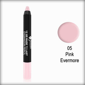 05 Pink Evermore 12 HR Made to Last Eyeshadow Pencil - Jordana