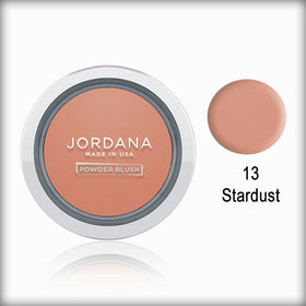 13 Stardust Blush Powder - Jordana