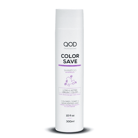 Qod Color Save Hair Shampoo 300Ml