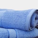 home-bazar-egyptian-cotton-towel-blue