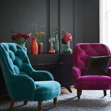 Touchwood Interior Accent Single Armchair