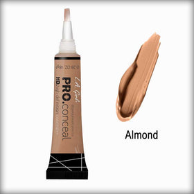 Almond Pro Conceal HD Concealer - L.A. Girl