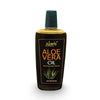 Organic Aloe Vera Oil, Alowis Hair Oil
