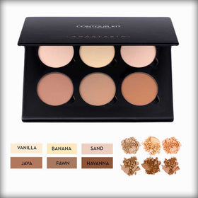 Anastasia Contour Powder Kit Light to Medium
