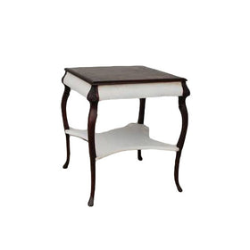 Touchwood Interior Antique Victorian Side Table