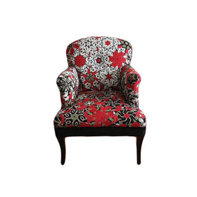 Touchwood Interior Armchair 2