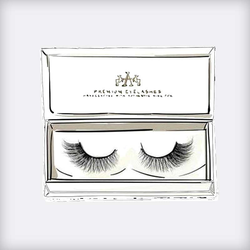 Artemes Beautiful Chaos Mink Eyelashes