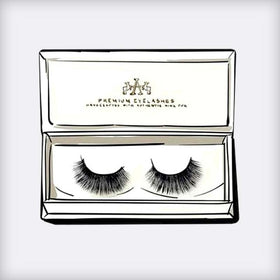 Artemes Big Love Mink Eyelashes