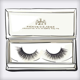 Artemes Soul Changer Medium Volume Mink Eyelashes