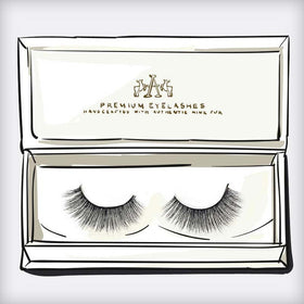 Artemes Take A Moment Medium Volume Mink Eyelashes