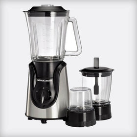 BX - 600G Blender Grinder & Chopper (Glass Jag)