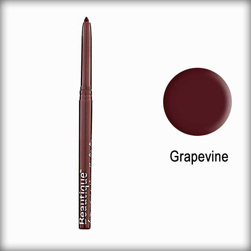 Beautique Automatic Lip Grapevine