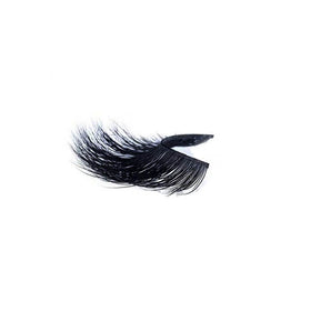 medium volume lashes