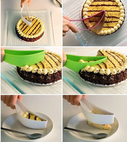 Cake Knife Cutter