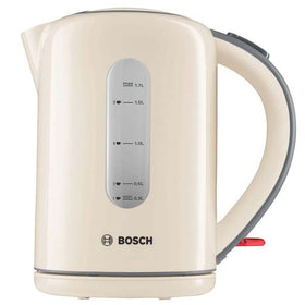 Bosch Village Collection Kettle, 1.7 L Beige