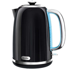 Breville Vkt006 Impressions Kettle 1.7 L Black Uk