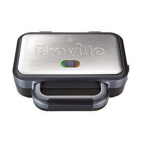 Breville Vst041 Deep Fill Sandwich Toaster, Uk