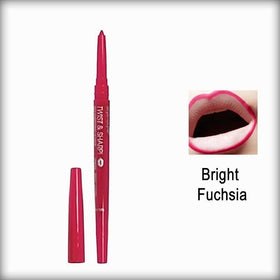 Bright Fuchsia - Styli Style Twist & Sharp Lip Liner