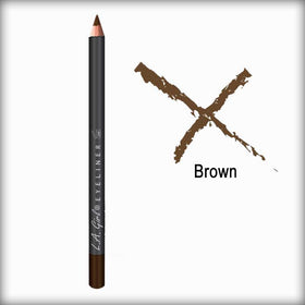 Brown Eyeliner Pencil - L.A. Girl
