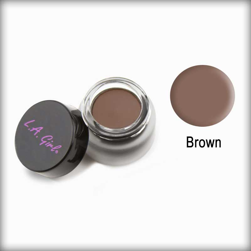 Brown Gel Liner Kit - L.A. Girl
