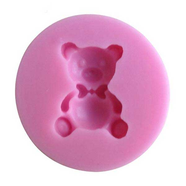 Cake Bear Shape Tool