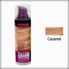 Caramel Instant Age Rewind The Lifter Makeup - Maybelline