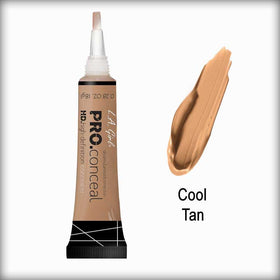 Cool Tan Pro Conceal HD Concealer - L.A. Girl