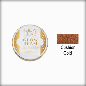MUA Beam Liquid Glow Luxe Cushion Highlight - Glow Beam