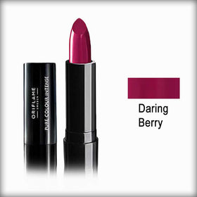 Pure Colour Intense Lipstick Daring Berry