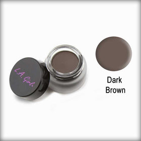 Dark Brown Gel Liner Kit - L.A. Girl