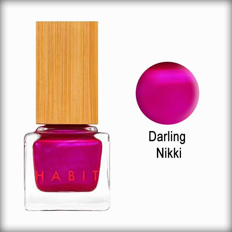 Darling Nikki Nail Polish - Habit